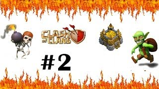 Download lagu Clash of Clans #2 Aanvallen!