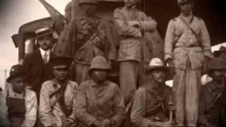 Soldado De Levita - Revolución Mexicana