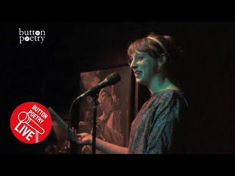 "Button Poetry First Readings - Kait Rokowski - ""A Good Day"""