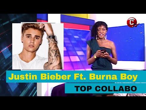 Justin Bieber features Burna Boy in a hit single | Burna Boy versus Wizkid
