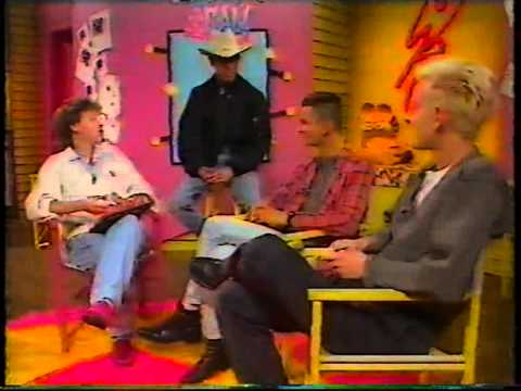 Vince Clarke (Erasure) reunites with Depeche Mode