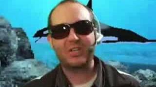 Fantasy Aquarium Music Video
