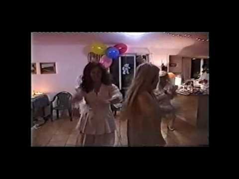 ABBA - Dancing Queen - Sue's 40th.wmv
