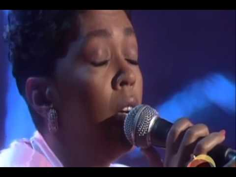 Anita Baker    Sweet Love Soul Train
