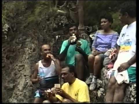 Mauritius by Lindsay Heeraman - 1992 (Part 1)