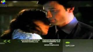 """Smallville temporada 10 Trailer-capitulo 200 """"Homecoming"""" 10x04"""