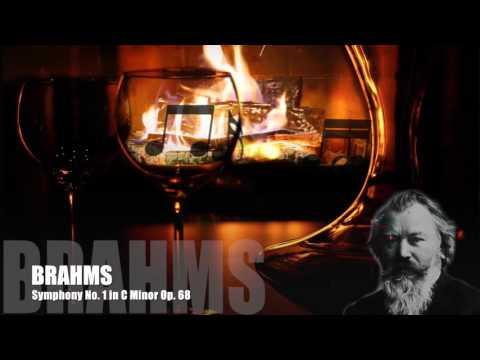 Brahms - Symphony No. 1 in C Minor Op. 68