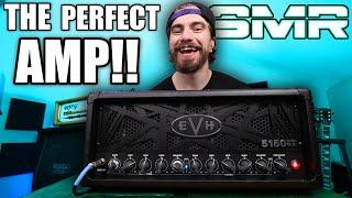 BEST AMP OF 2020! EVH 5150iii STEALTH 50W DEMO