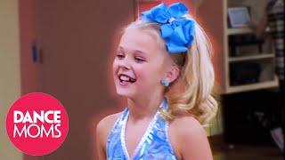The Girls Audition for Heart-Throb MATTY B! (Season 5 Flashback) | Dance Moms