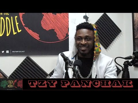 TZY Panchak Talks Cameroon Music Industry, BluNation Records, USA Tour, & more