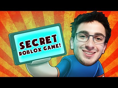 HOW TO MAKE YOUR OWN ROBLOX GAME! (Secret Roblox Game)
