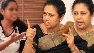 FB காதலால் மோசம் போய்ட்டேன் Madam.. மும்பை-ல என் கூட தங்கி.. கதறும் இளம் பெண் | NVEN EP 4