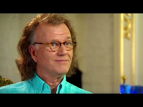 Andre Rieu speaks about his lack of faith | The Meaning of Life, With Gay Byrne | RTÉ One
