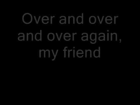 Eve of Destruction  Barry McGuire  With Lyrics