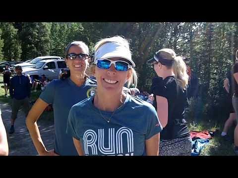 2017 Leadville 100 Trail Run: DNF NFW
