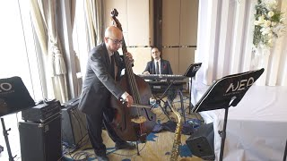 Neo Music Production - Canon in D - Hong Kong Wedding Live Jazz Band