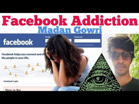 Facebook Addiction | Tamil | Madan Gowri | MG