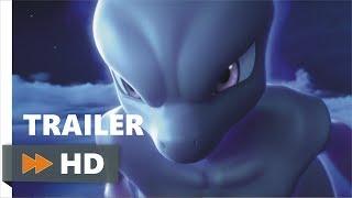 Pokémon The Movie: Mewtwo Strikes Back Evolution - Official Trailer (2019)
