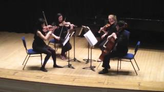 Judith Weir String Quartet