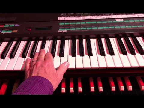 Benmont Tench - Keyboard Magazine Bonus Video