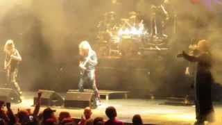 Judas Priest - Beyond The Realms Of Death - St Charles, MO