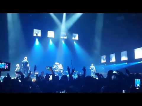 *Metallica - Welcome Home (Sanitarium)* (11.04.2018, Palexpo, CH-Genève)