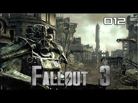 Let's Play Fallout 3 German | Ihr habt .... getötet, ihr Schweine! | #12 [HD]