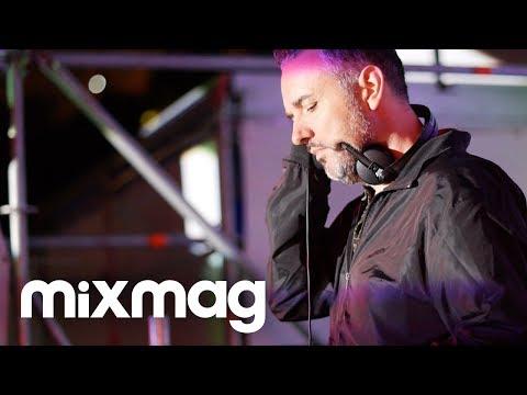 MARC ROMBOY hypnotic techno set @ Neversea 2017