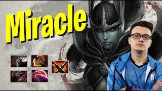 Miracle - Phantom Assassin | vs Ceb | Dota 2 Pro Players Gameplay | Spotnet Dota 2