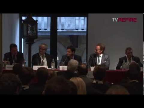 REFIRE London Conference 2013 - Where is New Financing coming from?