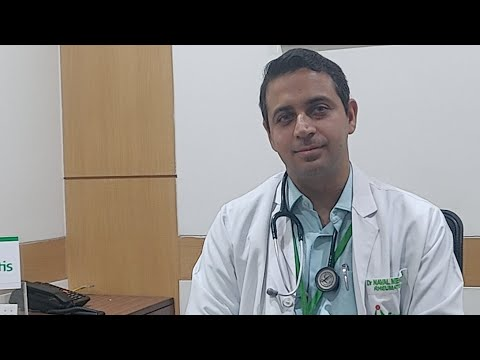 All about Arthritis with Dr. Naval Mendiratta - YouTube