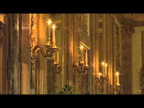 Documentary About The Royal Palace Of Brussels ( Version 2010) Part 2