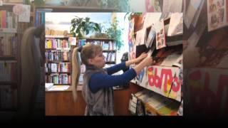 видео Реферат на тему: Абонемент