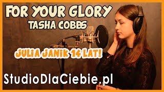 For Your Glory - Tasha Cobbs (cover by Julia Janik) #1293