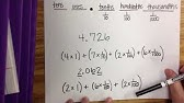 0.234 in expanded form  How to Write a Decimal in Expanded Form - YouTube