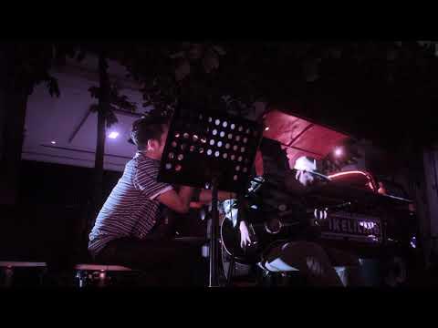 Sekali Lagi - Ipang Cover Live Sandy & Tem