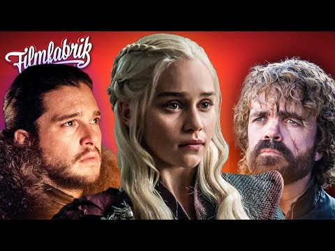 GAME OF THRONES Staffel 7: DAS passiert! – Traileranalyse