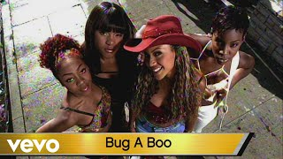 Destiny's Child - Bug a Boo (TWOTW 20 Edition)