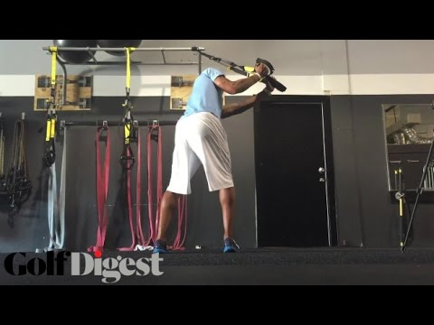 Fitness Friday: TRX Workout Program For Golfers | Golf Digest