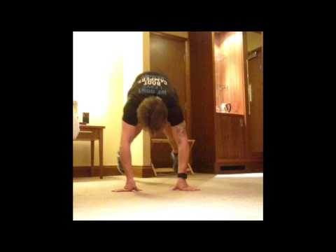 10-2-1 Full Body Workout with Jake Wood Personal Trainer