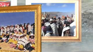 Invitaciòn San Pedro de Cajas 2016