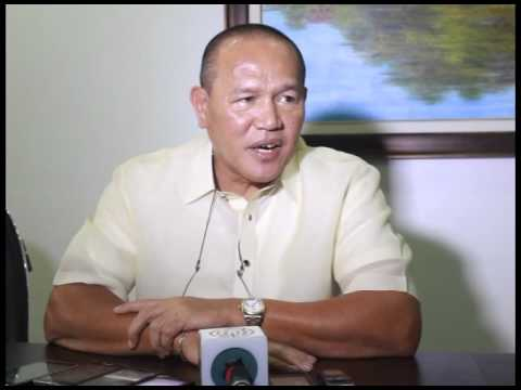 CITY MAYOR OSCAR S. MORENO'S STATEMENTS RE: OMBUDSMAN DISMISSAL CASE