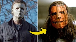 8 Terrifying Horror Movie Villains Ruined By Terrible Backstories