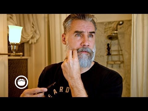 Download Youtube: Styling My Beard and Hair in Real Time