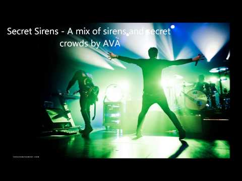 Angels and Airwaves - Secret Sirens (Secret Crowds/Sirens Remix)