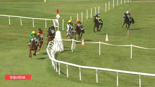 Vidéo de la course PMU PRIX DE NEMOURS
