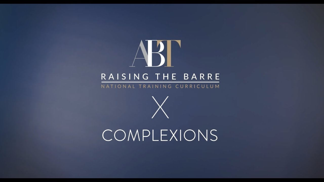 Raising the Barre Weekend Workshop | October 2020