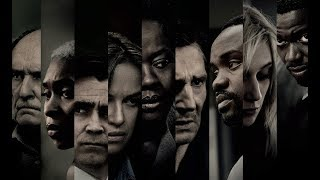 Why 'Widows' Isn't Just Another Heist Movie