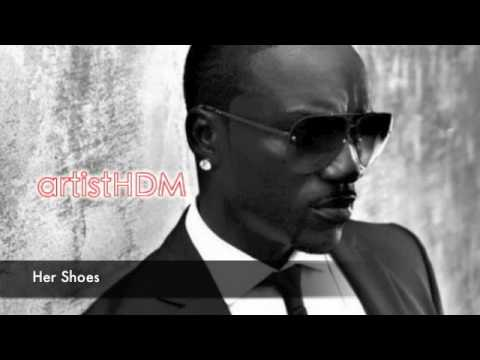 Akon - Her Shoes *STADIUM ADVANCED LEAK!!!*