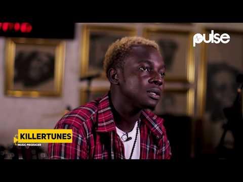 How Kiss Daniel Made Yeba With Killertunes | The Making on Pulse TV
